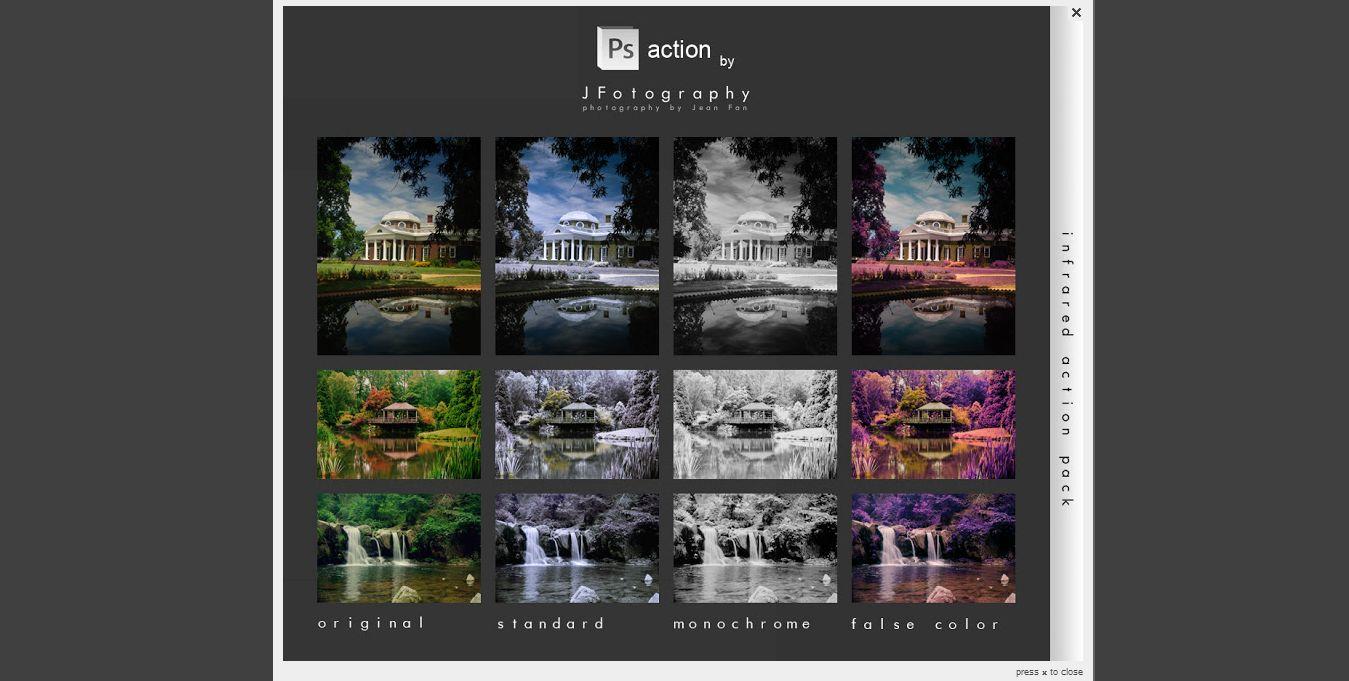 ACT-InfraredJPhotog
