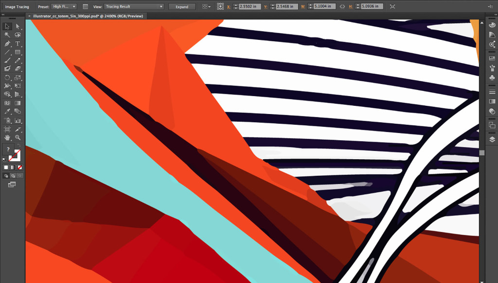 What's new for web designers in Illustrator CC