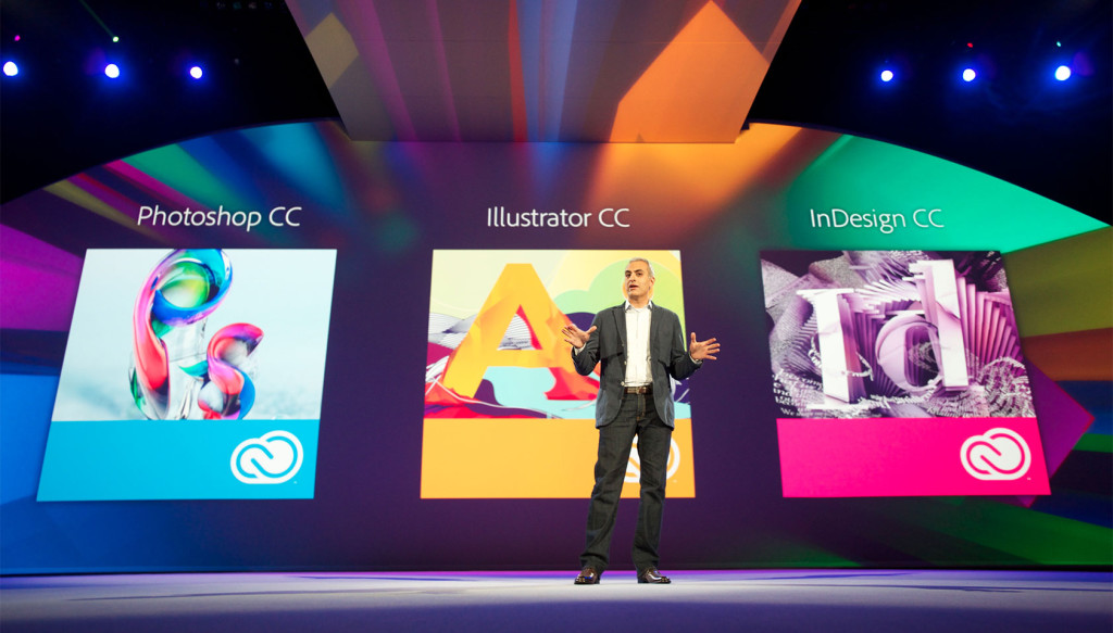 No more Creative Suite: what does it mean?