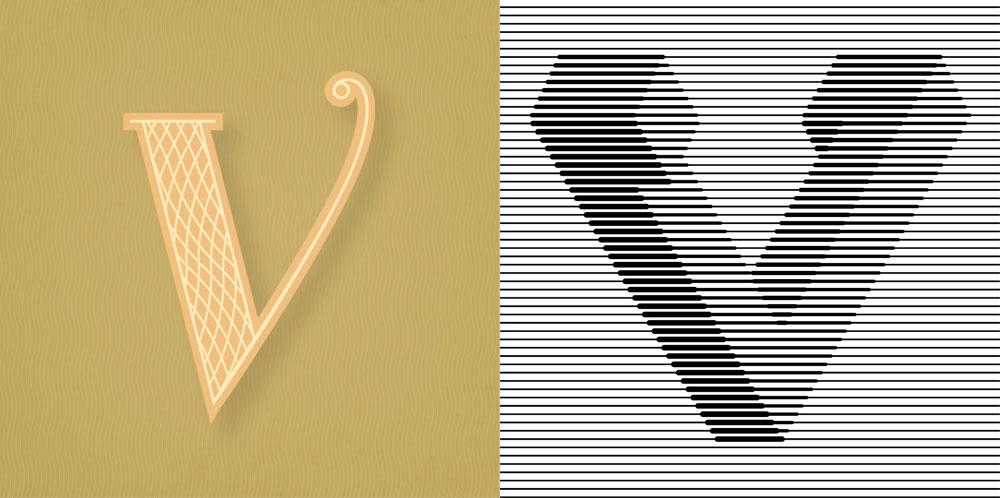 Type Fight - V