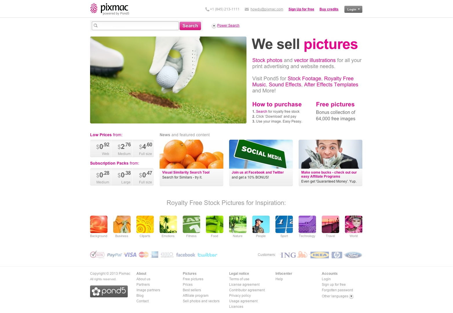 Buy stock photos, vectors & royalty free pictures | Pixmac