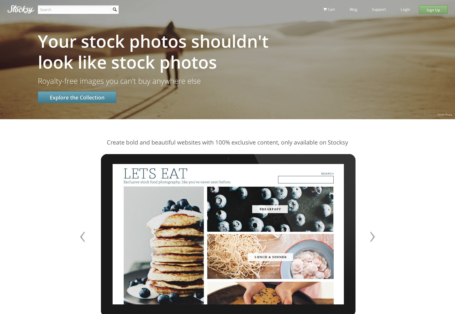 Stocksy United - Royalty-Free Stock Photos