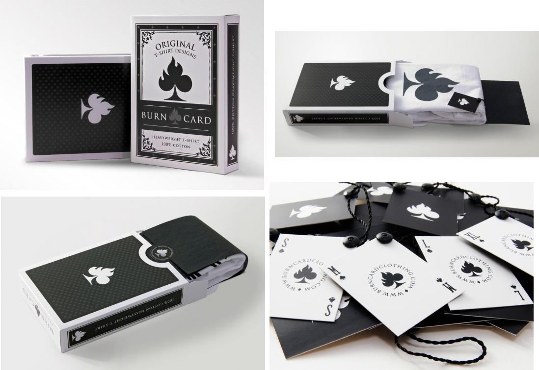 burncard