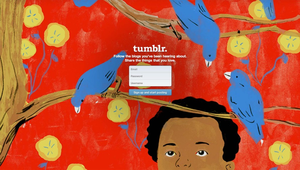 How to develop a custom Tumblr theme