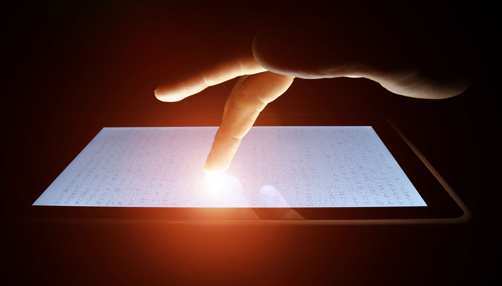 How the touch screen revolution is impacting UX