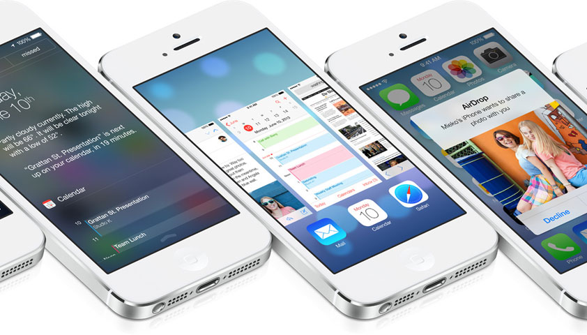 Transitioning apps to iOS 7
