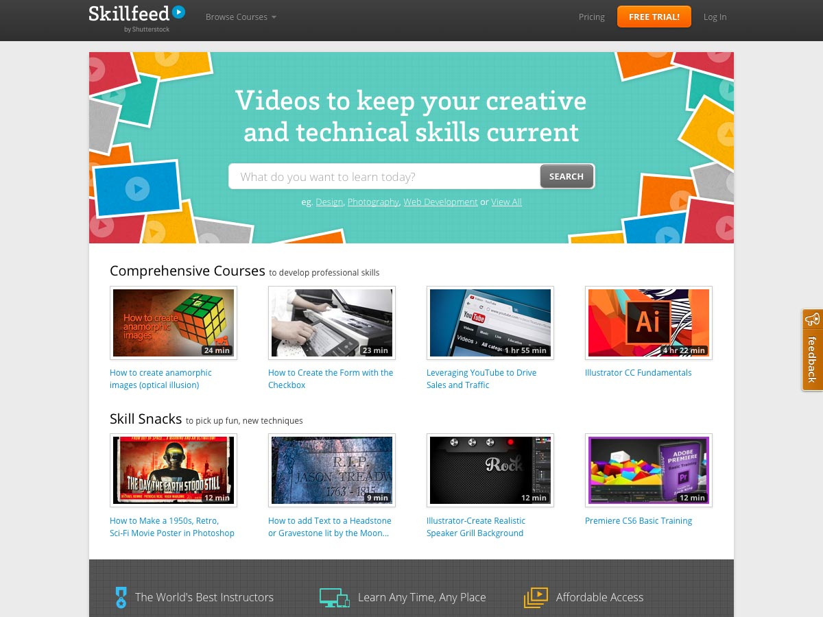 20 resources for learning web design development webdesigner 20 resources for learning web design development webdesigner depot baditri Image collections