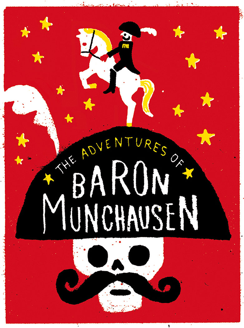 The Adventures of Baron Muchausen