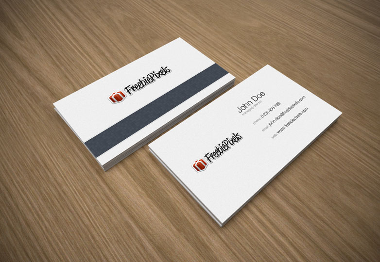 40 really creative business card templates webdesigner depot business card mockups free colourmoves