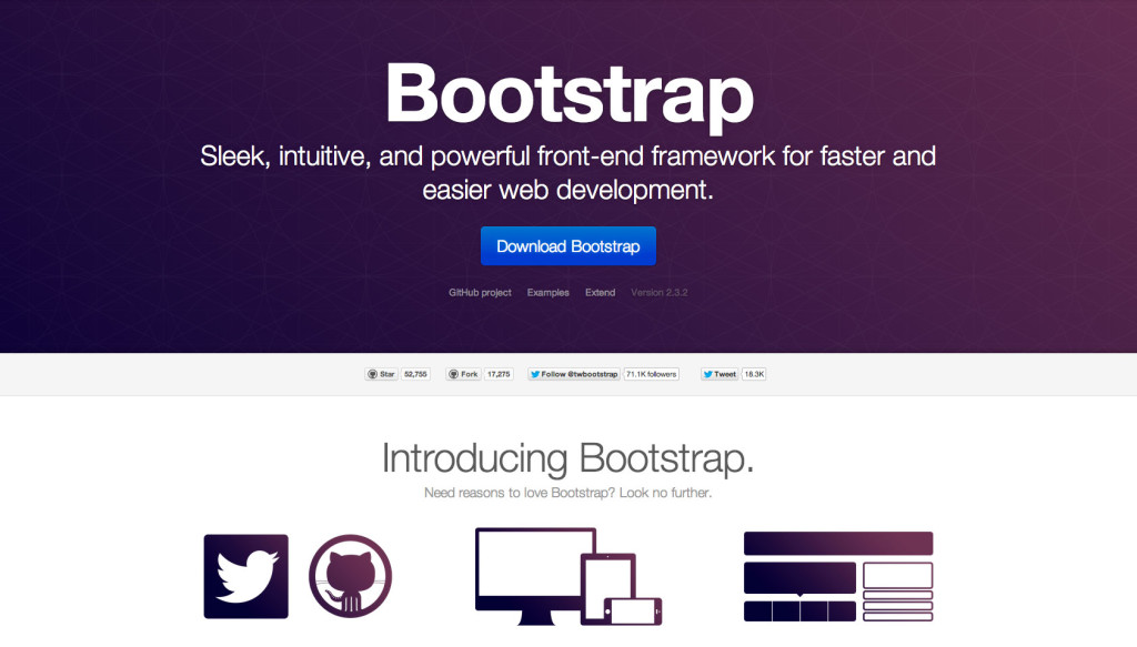 How to modify Bootstrap simply and effectively