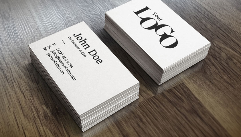 40 Business card templates
