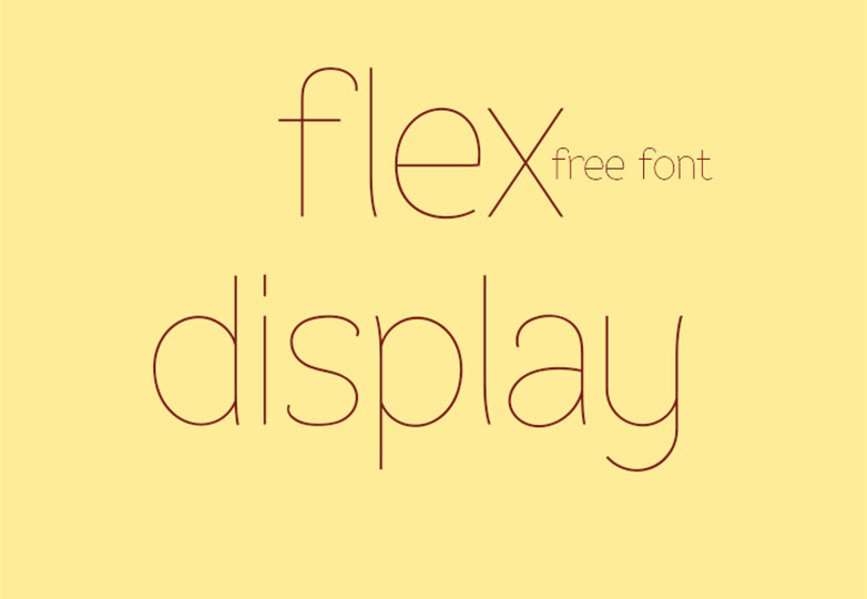 flex-display