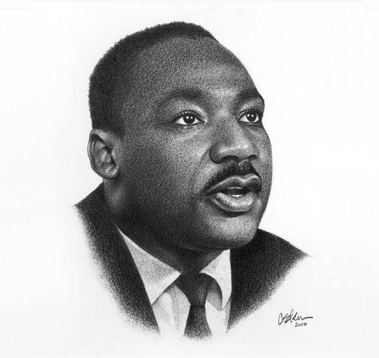 an overview of the dream of martin luther king jr for black civil rights Martin luther king jr lived an extraordinary life at 33, he was pressing the case of civil rights with president john kennedy at 34, he galvanized the nation with his i have a dream speech.