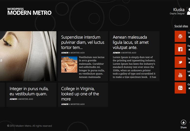 modern-metro