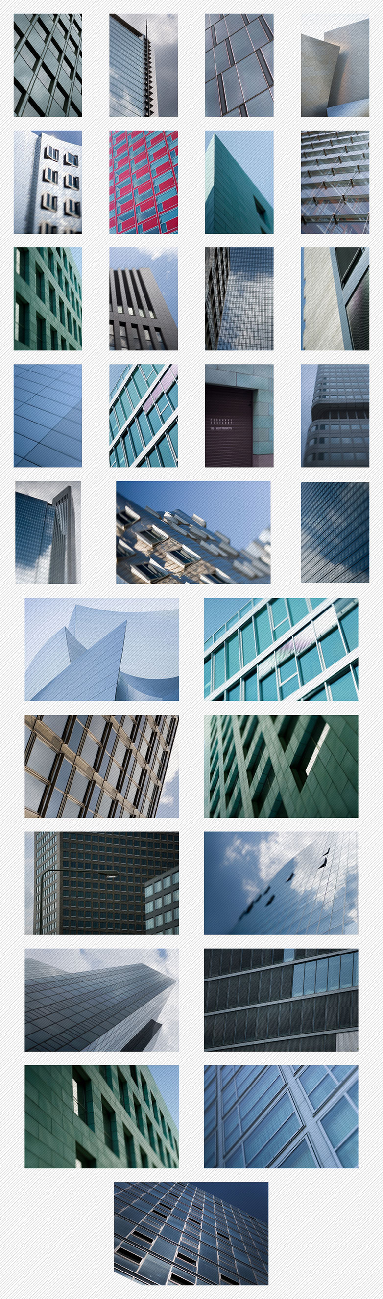 Large-Abstract-Architecture