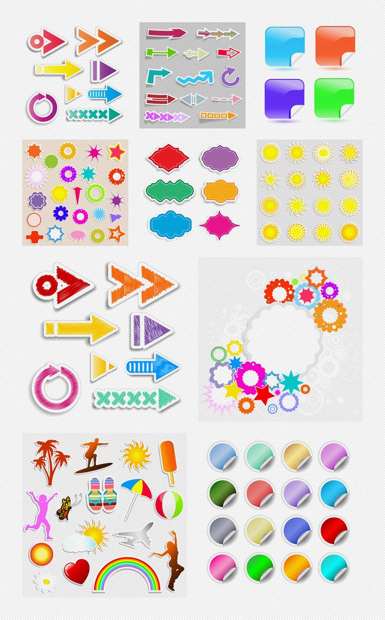 P-Kirsty-Pargeter-Sticker-Set