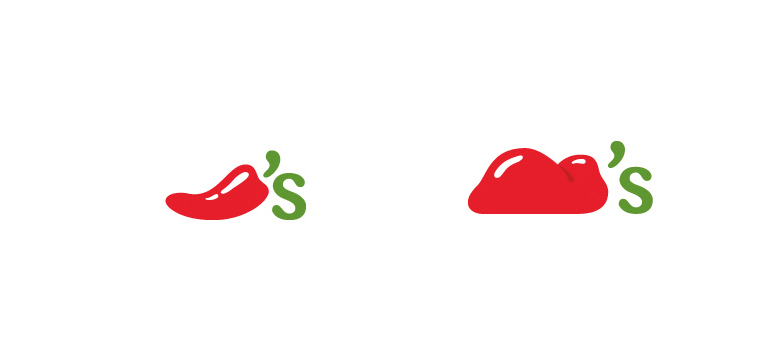 Chilli's Fat Logo