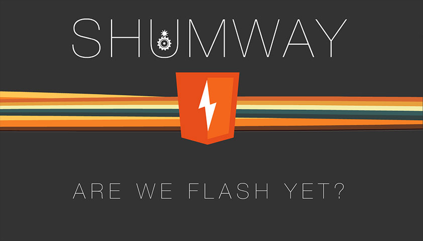 Mozilla takes on Flash