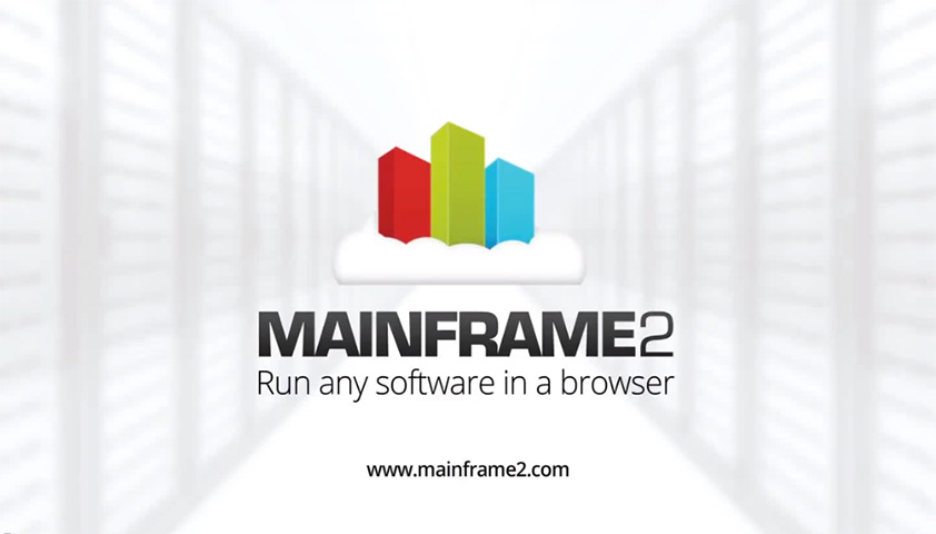 Is Mainframe2 the end for desktop computing?