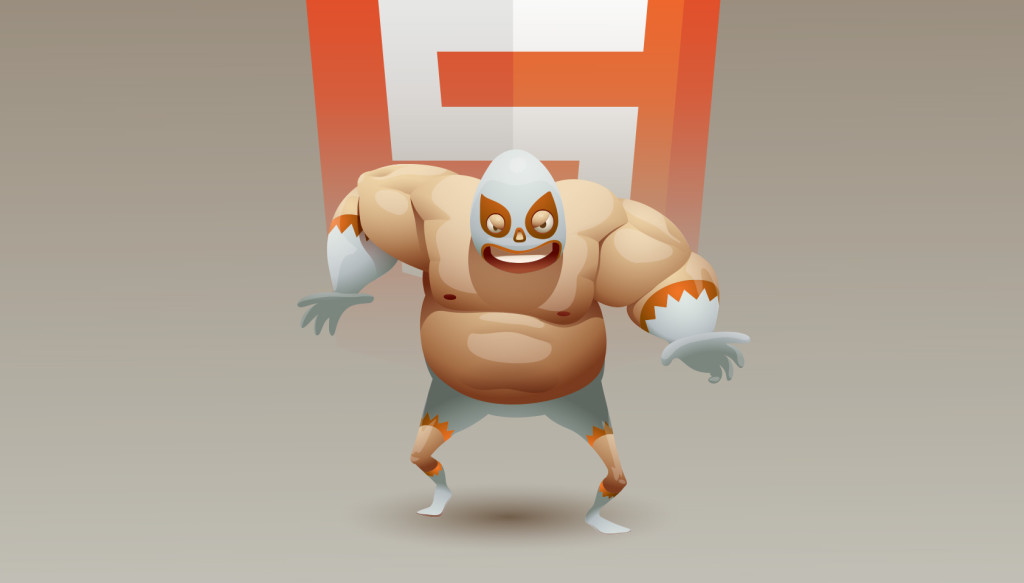 HTML5 app smackdown: Which tool is best?