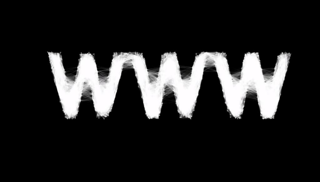Will generative typography revolutionize the Web?