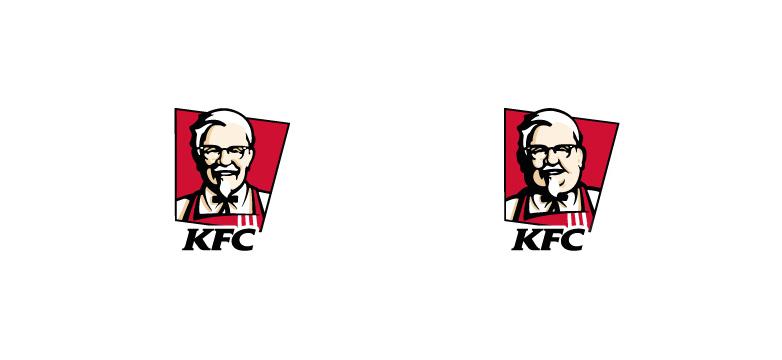 KFC Fat Logo