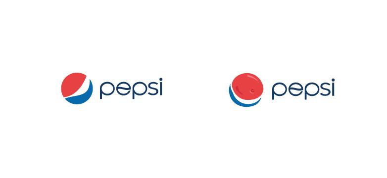 Pepsi Fat Logo