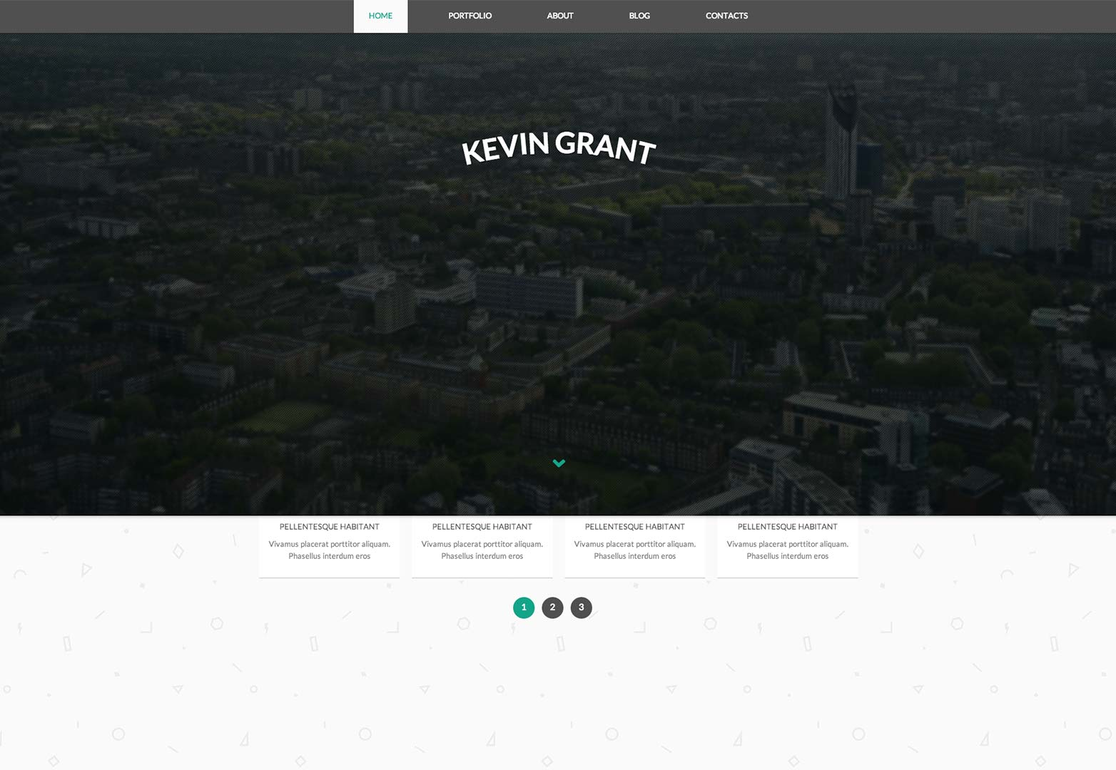Deal Of The Week 21 Premium Responsive One Page Html5 Templates