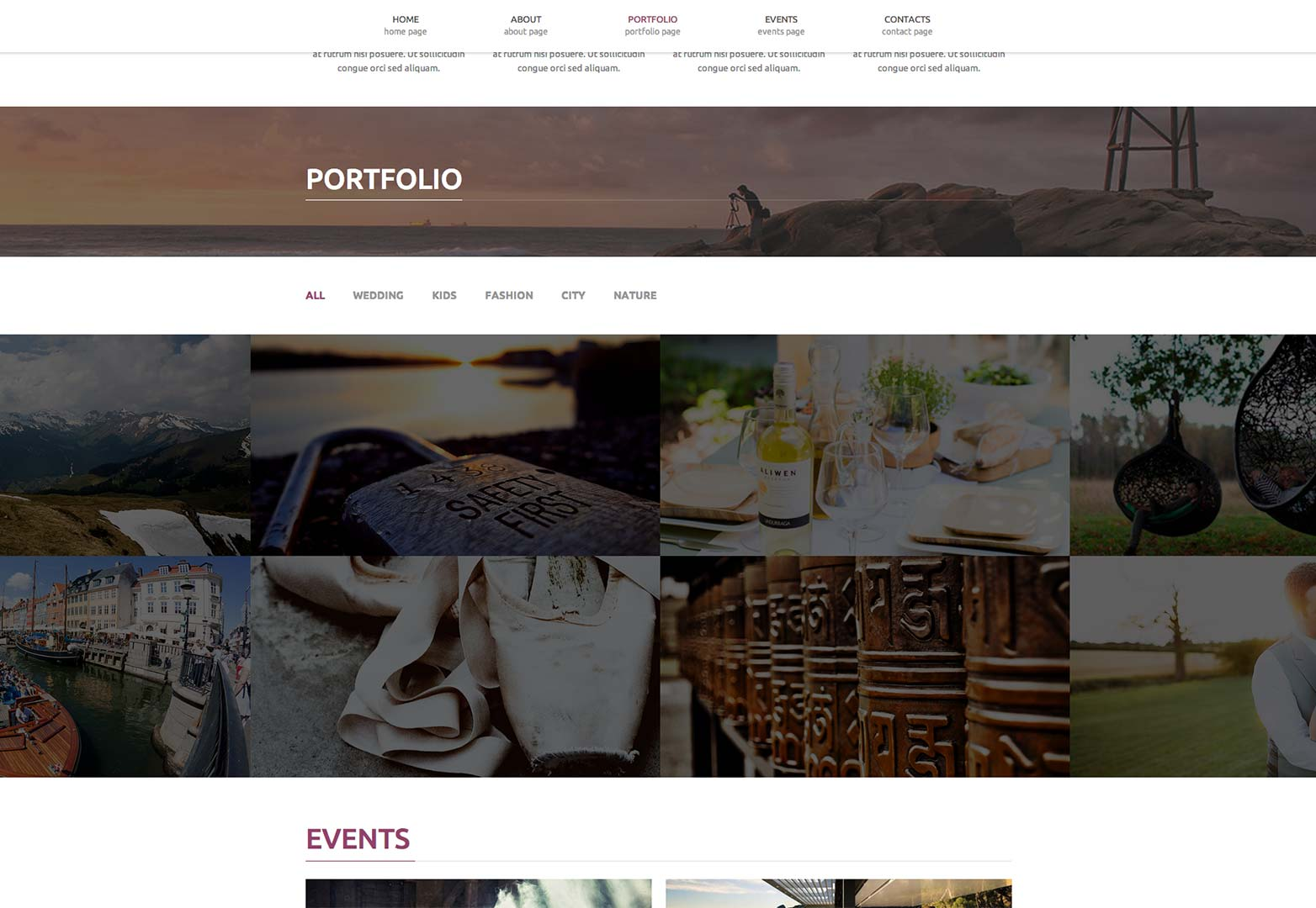 Deal of the week: 21 premium, responsive, one-page HTML5 templates ...