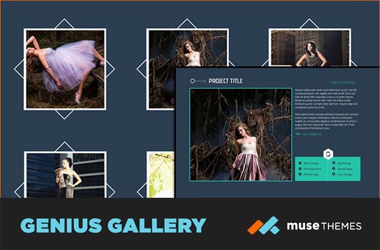 15+ widgets that take Adobe Muse to the next level | Webdesigner Depot