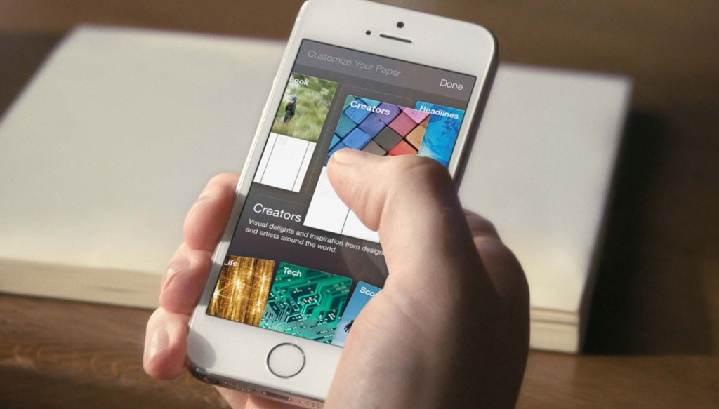 Facebook gives away next-gen design tool Origami, for free