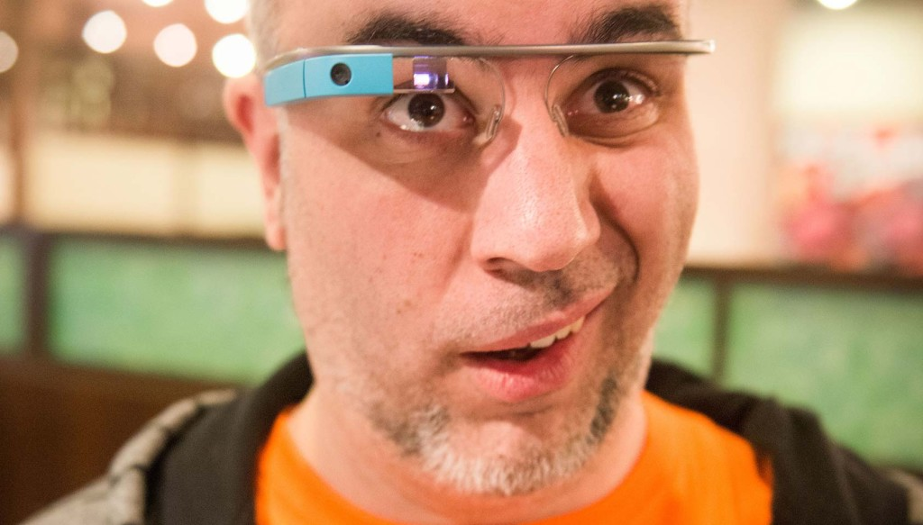 Unforeseen side effects of Google Glass reported