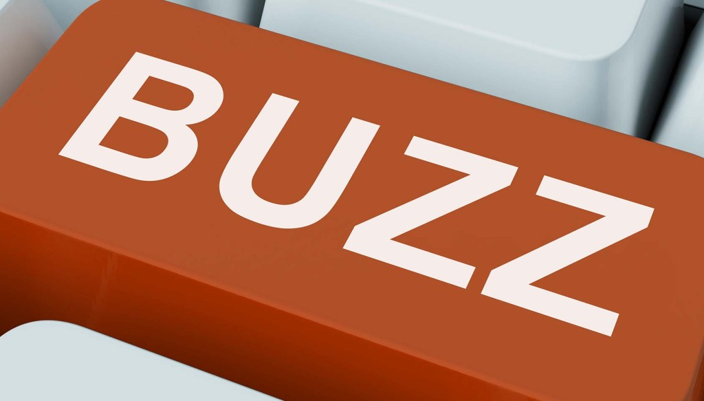 7 simple ways to build a buzz around your website