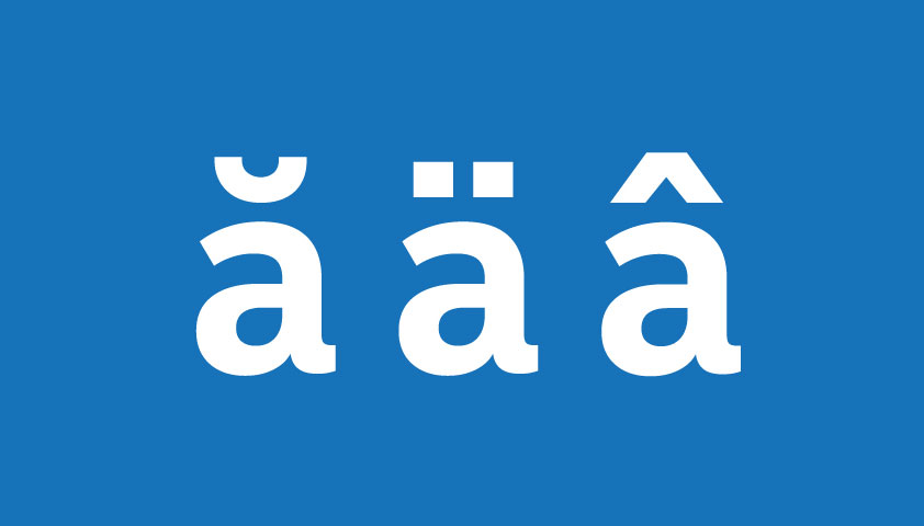Intel unveils its new brand typeface