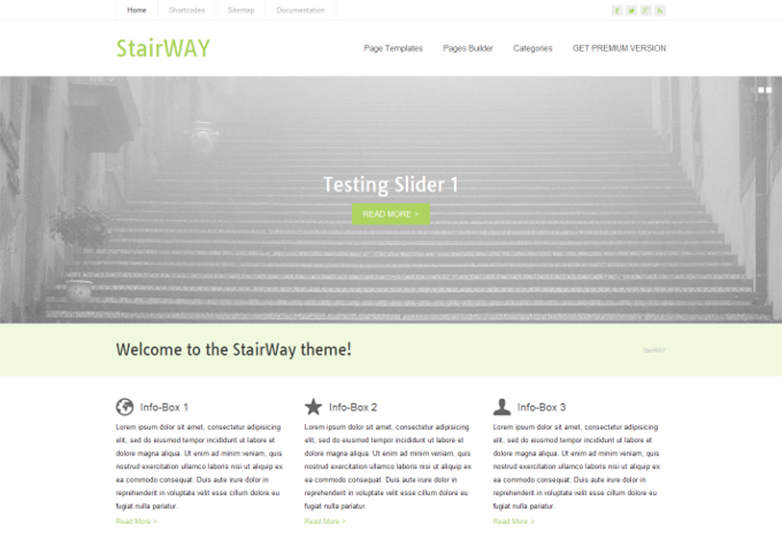 stariway