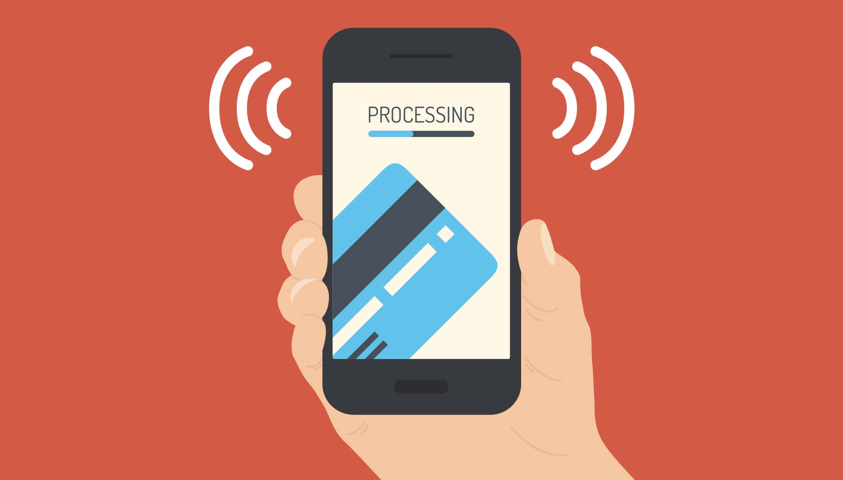 Why you must master mobile ecommerce