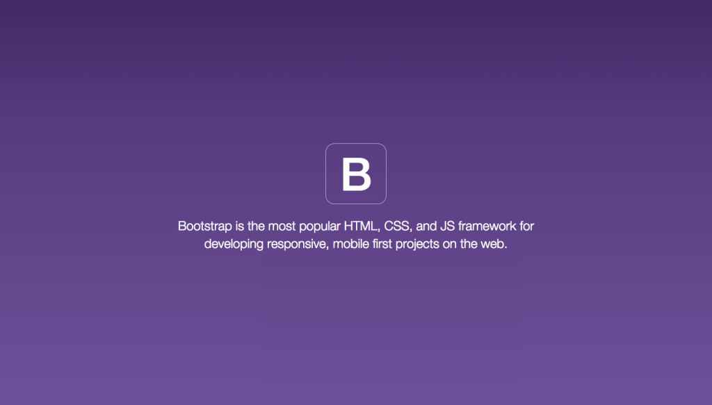 The ultimate guide to Bootstrap