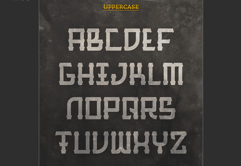barquee-free-typeface