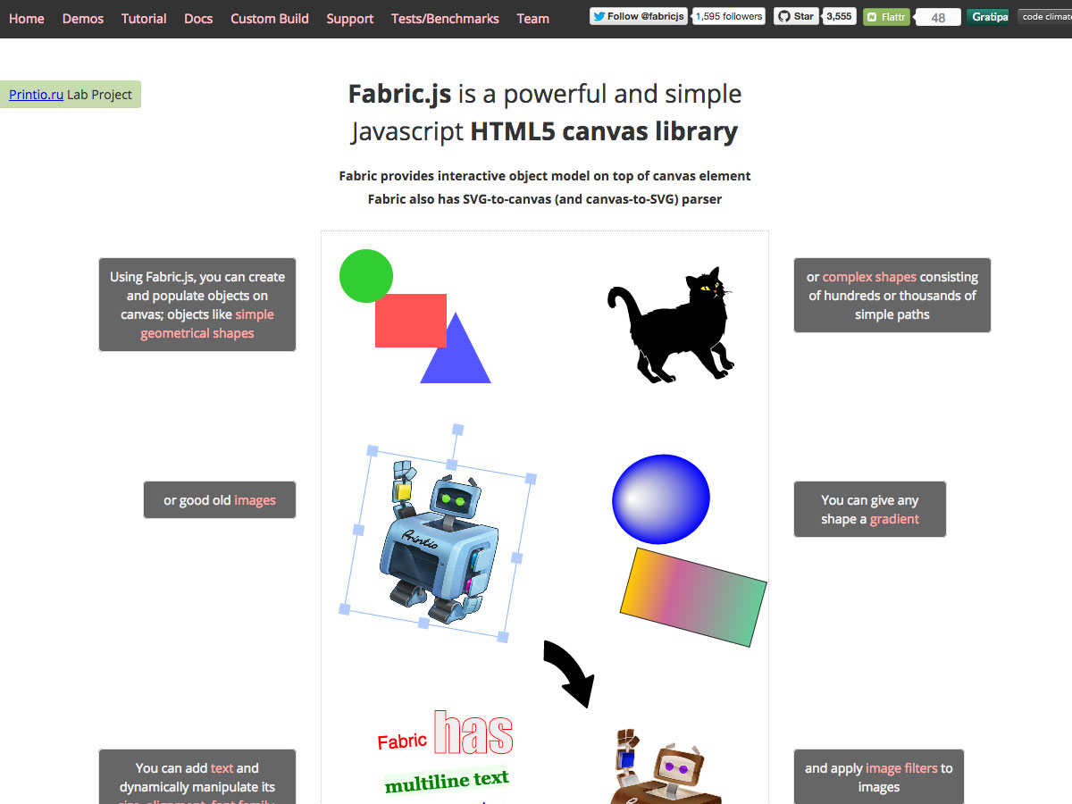 25+ resources for succeeding with HTML5 canvas | Webdesigner Depot