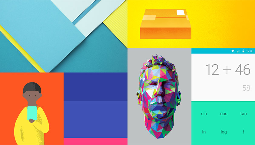What web designers can learn from Google's Material Design