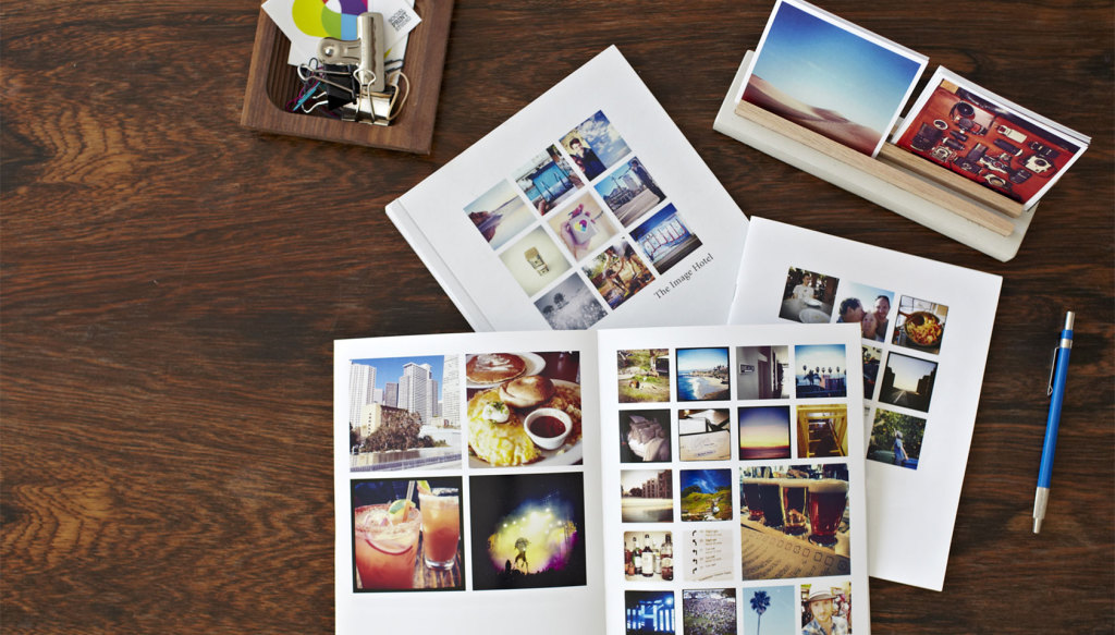 16 places to get your photo books this holiday season