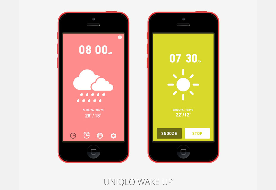 19 exceptionally well designed mobile app experiences | Webdesigner ...