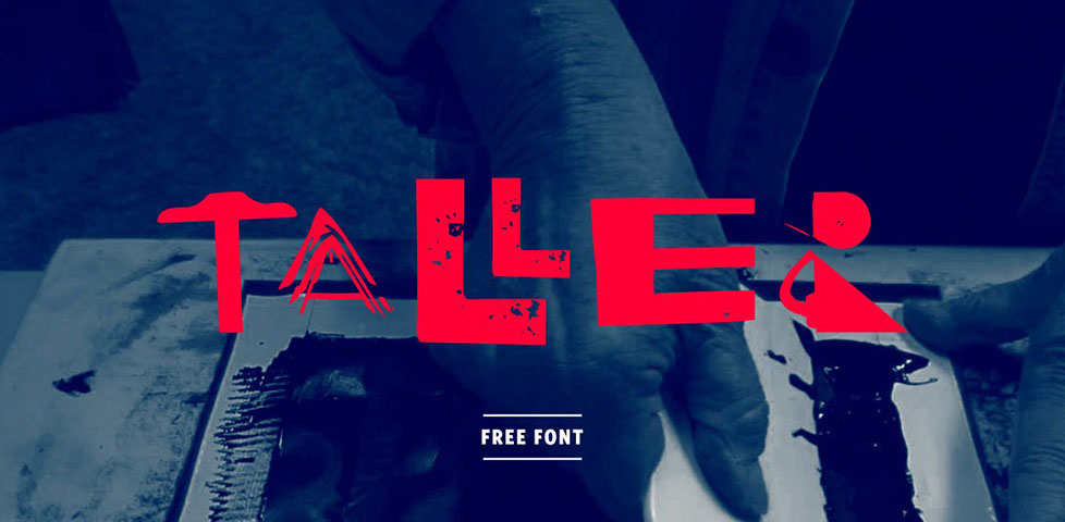 100 greatest free fonts of 2014