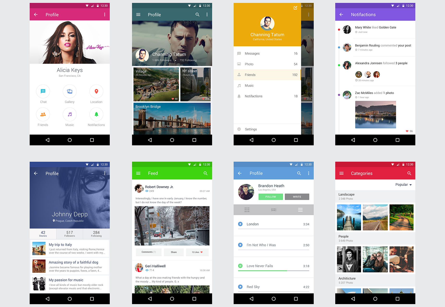 Best Android Ui Design Tool: best ui design android apps - Thor.ciceros.corh:thor.ciceros.co,Design