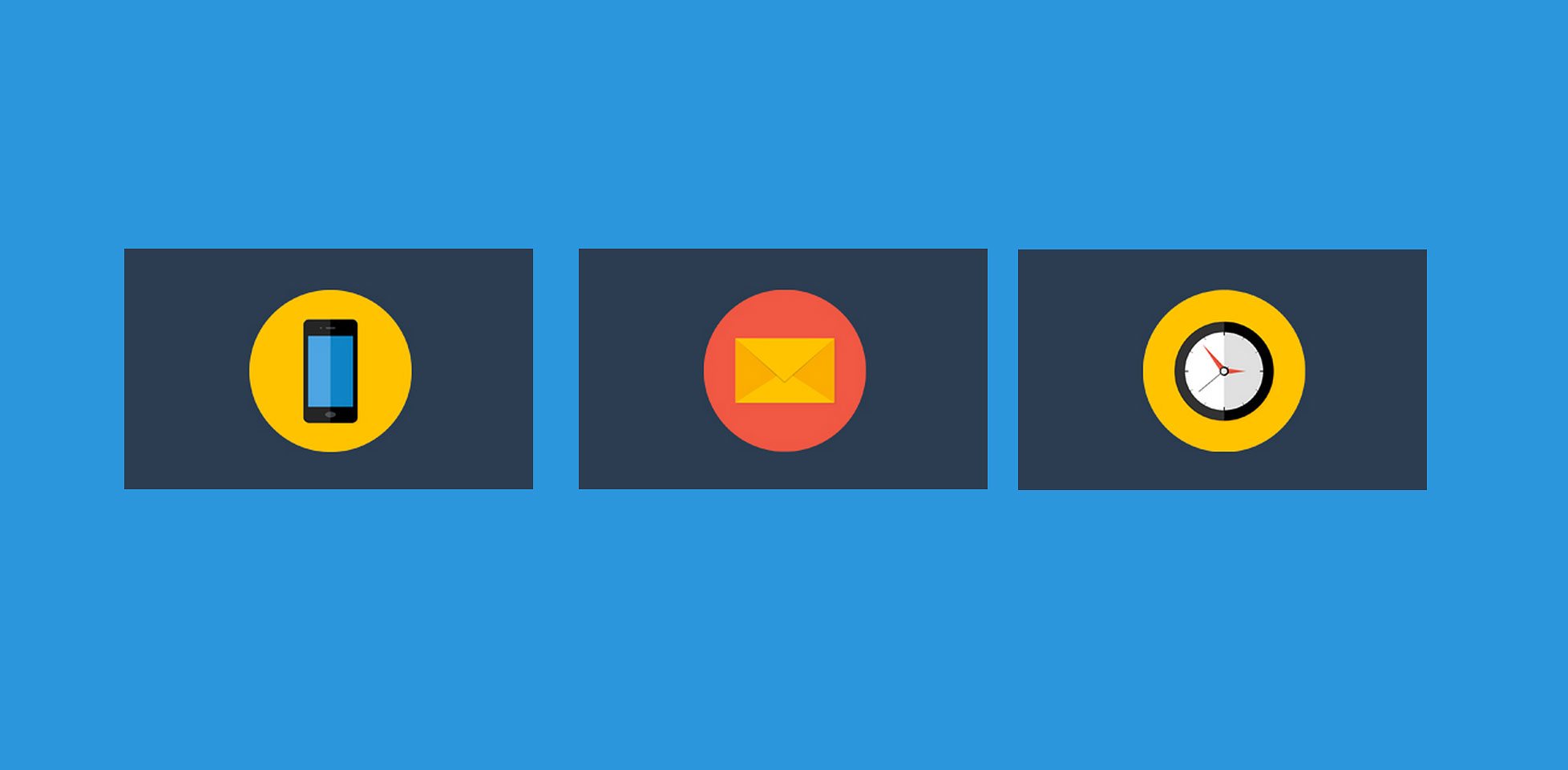 3 cool CSS3 image hover effects | Webdesigner Depot