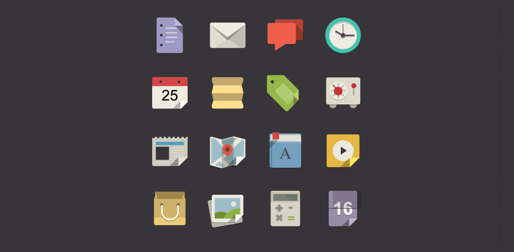50 incredible freebies for web designers, February 2015