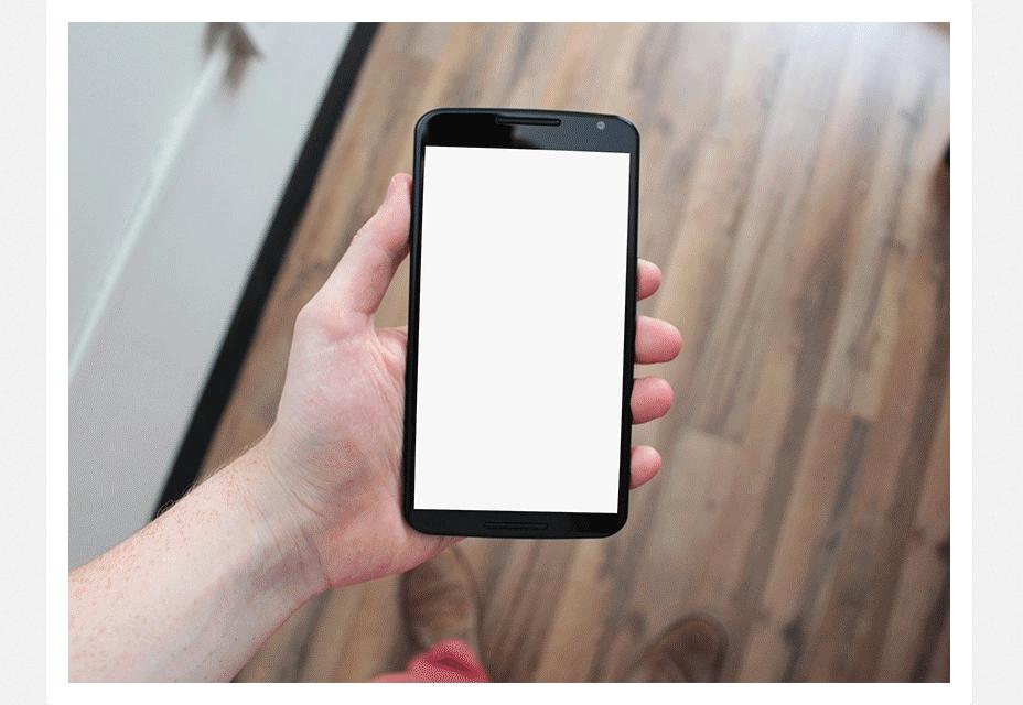 Nexus 6 Templates