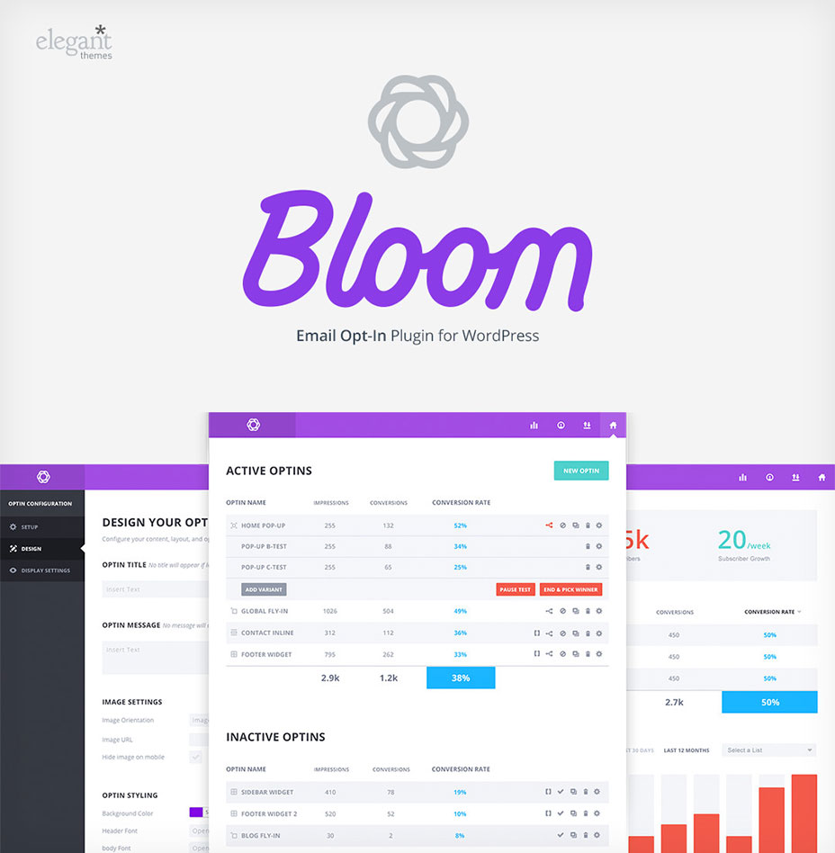 bloom-dashboard-mocks