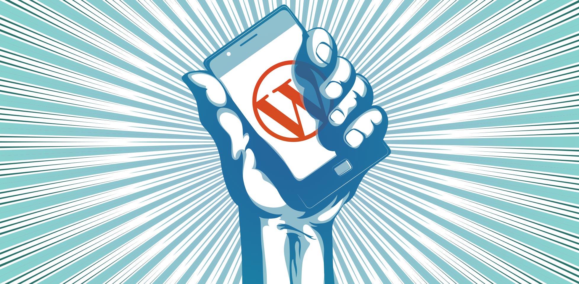 The best free WordPress plugins for mobile websites