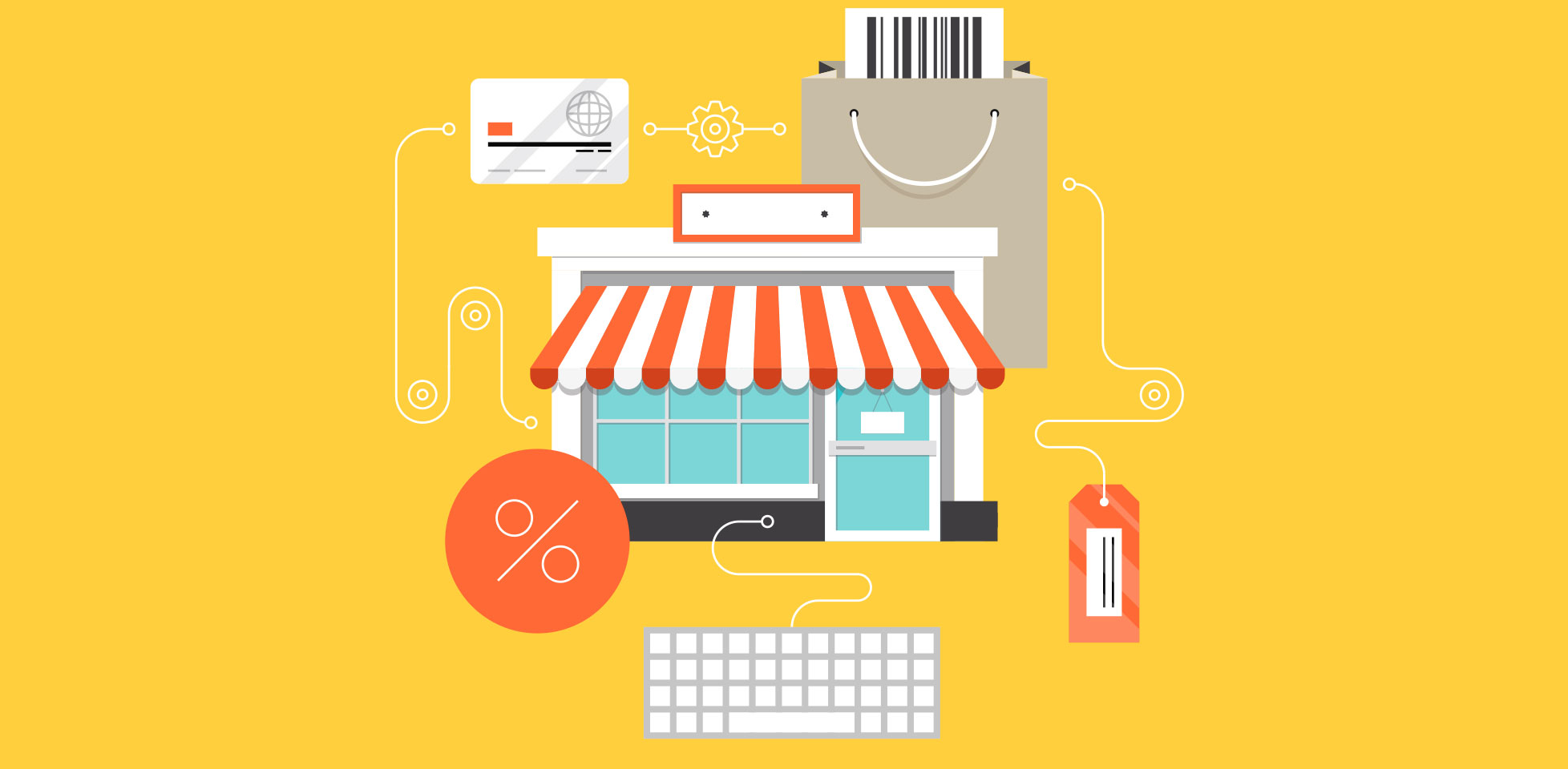 The ultimate beginner's guide to e-commerce